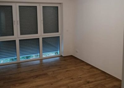 Boden Fenster