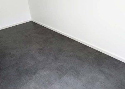 Verlegung Bodenbelag Wohnung